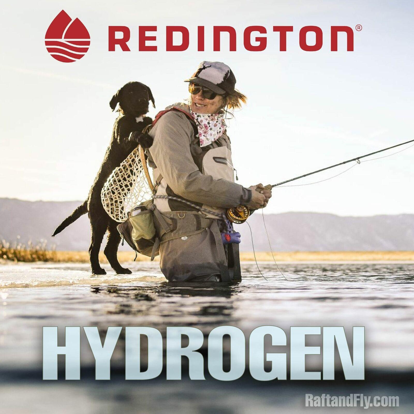 rossoington Hydrogen 4wt 8'6  Lifetime Warranty  Free Shipping