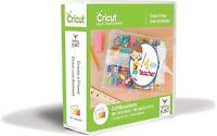 Provo Craft NOM262229 Cricut Shape Cartridge Create A Friend Craft Supplies
