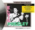 Elvis Presley [1956] [Remaster] by Elvis Presley (CD, Jan-2005, BMG (distributor))