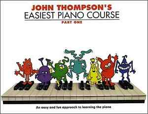 John-Thompson-039-s-Easiest-Piano-Course-Book-Part-1-Learn-How-To-Play-Sheet-Music