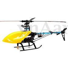 XFX Trex 450 V2 6CH RC Helicopter 30A Brushless ESC X450-F 3500KV Motor