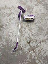 Swiffer wetjet purple with extra pads