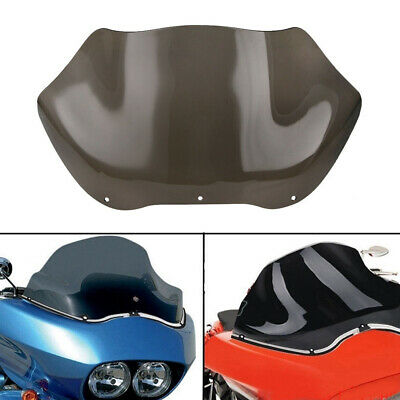 Windshield WindScreen Fit For Harley Touring Road Glide FLTR 1998-2013