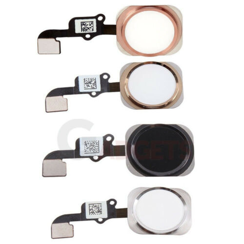 iPhone 5s 6 6s Plus Touch ID Key Home Button Flex Ribbon Cable Sensor Assembly