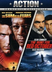 The-Sum-of-All-Fears-The-Hunt-for-Red-October-New-DVD-Ac-3-Dolby-Digital