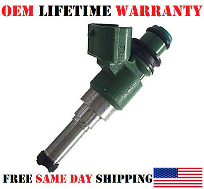 Fuel Injector OEM Yamaha for 2010-2016 YZ450F-YZ450FZL 1 Remanufactured single