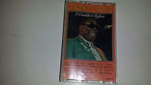 CLARENCE-CARTER-I-COULDN-039-T-REFUSE-RONN-8010-CASSETTE