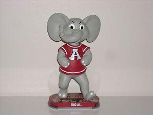 Alabama Crimson Tide Mascot University of Alabama Baller Bobblehead NCAA