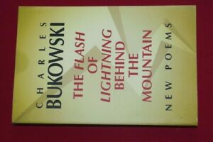The-Flash-of-Lightning-Behind-the-Mountain-New-Poems-by-Charles-Bukowski-Engli