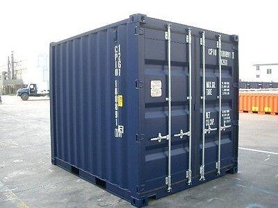 container til salg