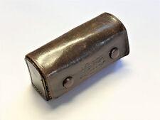 Etui für Leica HFOOK FOKOS Entfernungsmesser - Leather Case f. Leitz Rangefinder