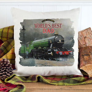 Flying scotsman train gifts for christmas