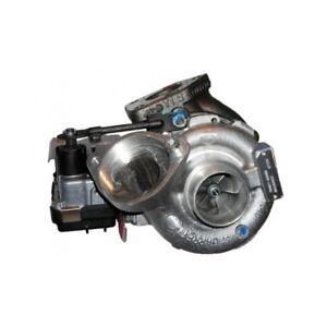 Original-Turbolader-Garrett-pour-BMW-520d-E60-163-PS-BMW-520d-E61-X3