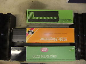 Slide-projector-tray-for-BOOTS-HANIMEX-PRINZ-amp-GNOME-36-slides-x-3-TRAYS