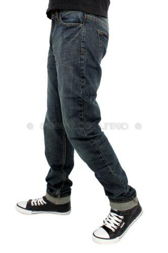 Streetwear Premium Slim Fit Plain Jeans