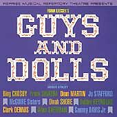 1 of 1 - Guys and Dolls, Original Cast Recording, Good Soundtrack