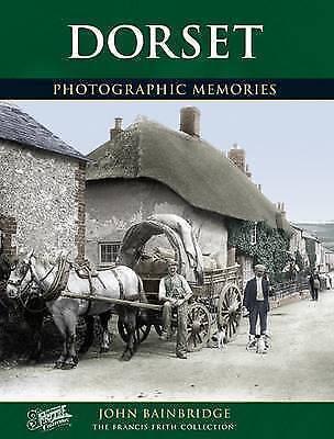 Dorset: Photographic Memories-ExLibrary