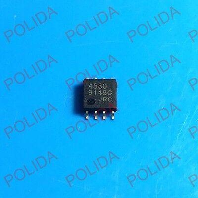 50PCS IC JRC SOP-8 DMP-8 NJM2068MD NJM2068D JRC2068D 2068D