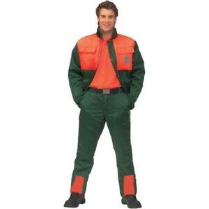 Équipements Professionnels Protection Contre Les Coupures Pantalon à Pinces Forestier