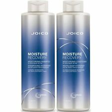 Joico Moisture Recovery Shampoo And Conditioner