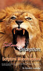 Satan, Deception, and Scriptural Misconceptions by Dr Donald E Ledbetter (Hardback, 2010)