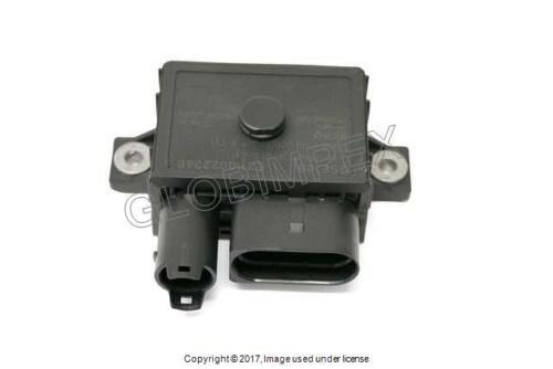 Diesel Glow Plug Control Unit BMW 335d X5 Pre-Heating BERU OEM 2009-2013