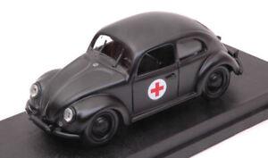 Volkswagen-VW-Maggiolino-Ambulance-1-43-Model-RIO
