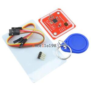 2pcs-pn532-NFC-RFID-Module-v3-Kits-Reader-Writer-fuer-Arduino-Android-Phone