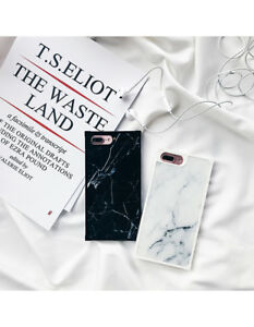 LACK-Simple-Marble-Phone-Case-For-iphone-7
