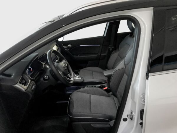 Renault Captur 1,3 TCe 155 Intens EDC billede 6