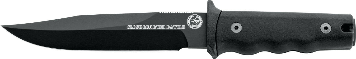 CQB BE MAC made in ITALY military line knife BRAND NEW