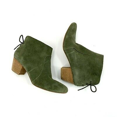 Tahari Womens Booties Short Ankle Boots