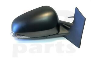 FOR-TOYOTA-PRIUS-C-NEW-ELECTRIC-HEATED-WING-MIRROR-RIGHT-O-S-2011-2018-LHD