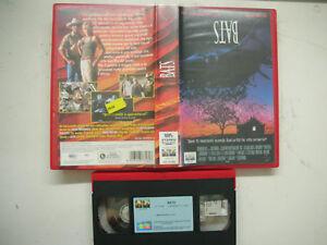 BATS 1999 VHS Italian