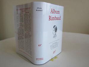 ALBUM-LA-PLEIADE-RIMBAUD-1967