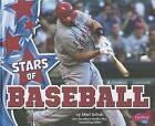 Stars of Baseball by Mari Schuh (Hardback, 2014)
