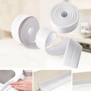 Useful-kitchen-bathroom-wall-sealing-tape-waterproof-mold-proof-adhesive-tape-I