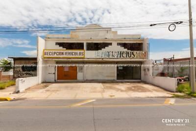 Local en Venta Periférico de la Juventud Chihuahua