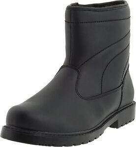 Tundra Men's Abe Winter Snow Boot *Wide Width* | eBay