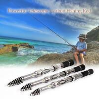 Lightweight Fishing Rod Fishing Pole Travel Fishing Kit Assorted Sizes Mini Y6l6