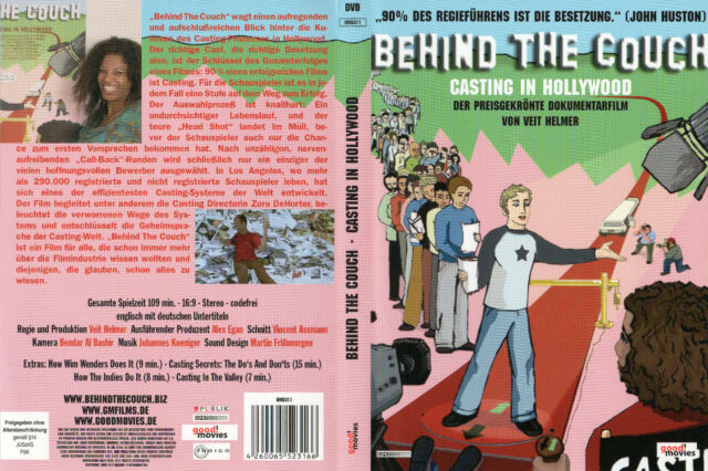 Behind the Couch: Casting in Hollywood (2005)