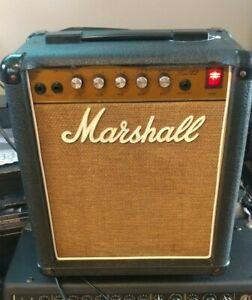 Rare-Vintage-Marshall-Lead-12-Guitar-Combo-Amp-Amplifier-80-039-s-Plexi-Celestion