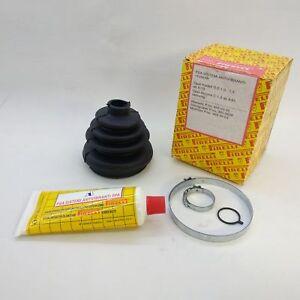 Kit Boot Drive Shaft Wheel Side Pirelli Opel Ascona C Kadett D For 374019
