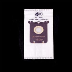 Vacuum Cleaner Bags Dust Bag For FC/HR Philips Electrolux S-bag Vacuum Filter HI