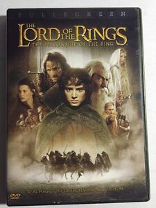 The-Lord-of-the-Rings-The-Fellowship-of-the-Ring-DVD-2002-2-Disc-Set-I