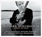 Right Of Way von Schumacher,Richard (2014)