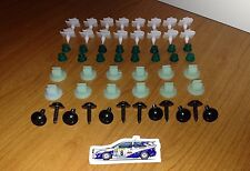 Ford Escort RS Cosworth Side Skirt Fitting Kit 909 Race Rally