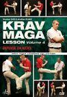 Krav Maga Lesson - Vol.4 (DVD, 2013)