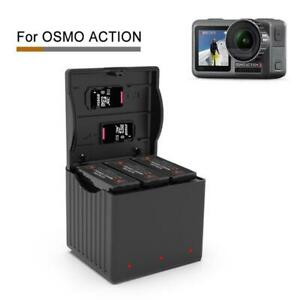 3-In-1-Multi-Battery-Charger-Storage-Charging-Box-For-DJI-OSMO-ACTION-Battery