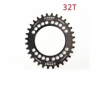 Circle Chainring Narrow wide 30-48T for Shimano M7000//M8000//M9020 XTR M9000
